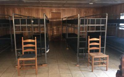 Lodge - Bunk Beds