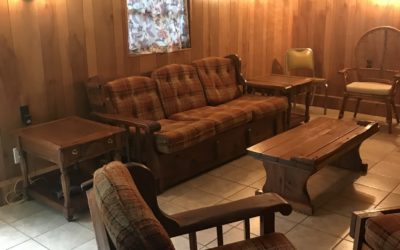 Lodge - Interior